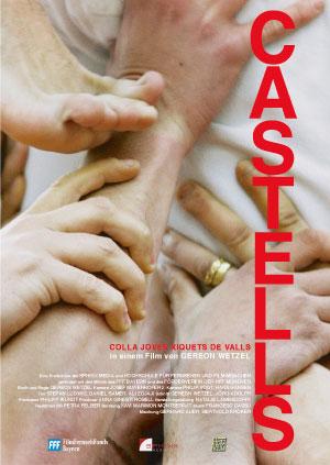 Castells, 88 Min., Katalanisch mit UT in: DEU, ENG, ES