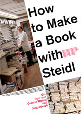 """How to Make a Book with Steidl"""